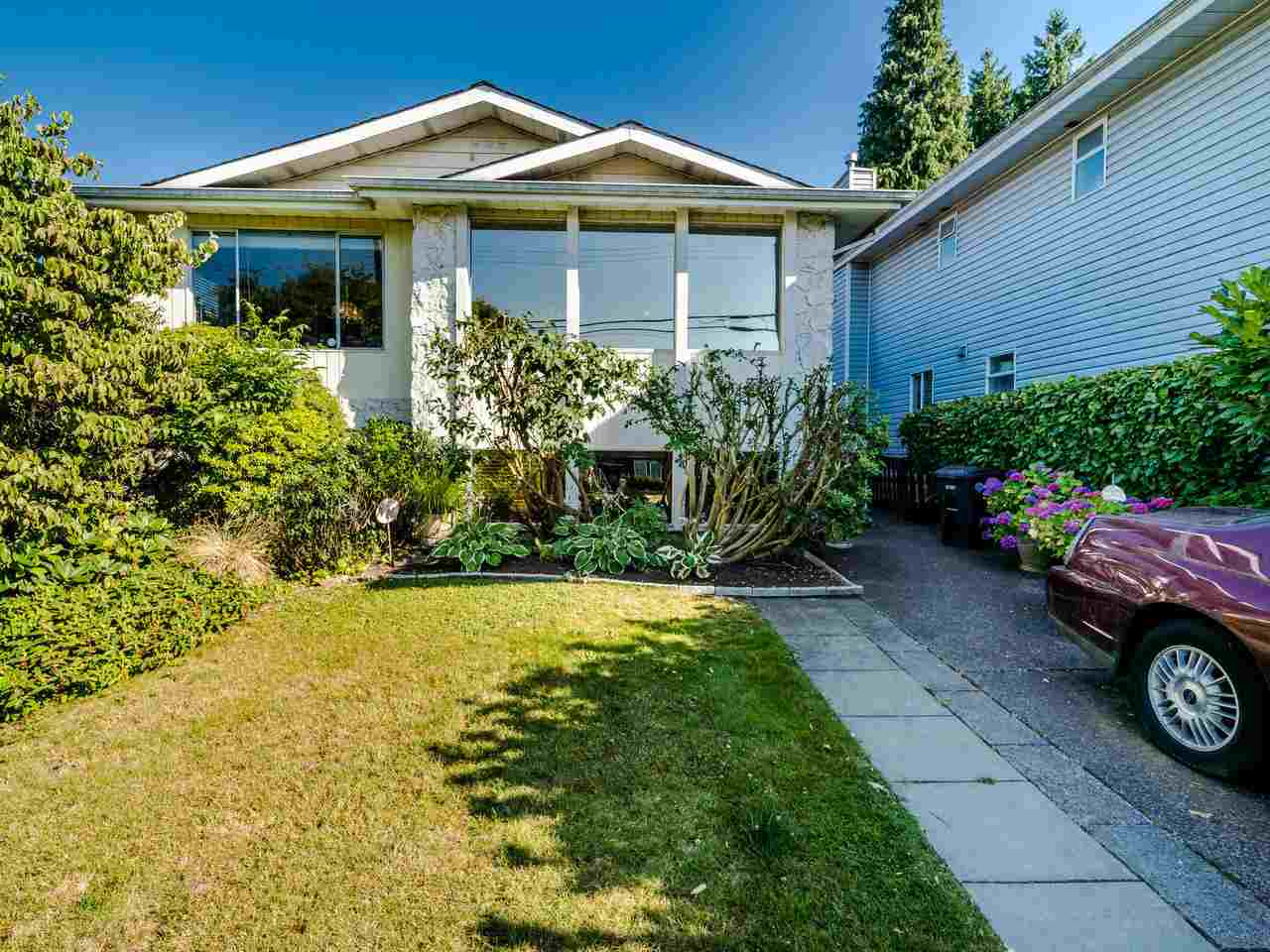 7740 ROSEWOOD STREET, Burnaby South