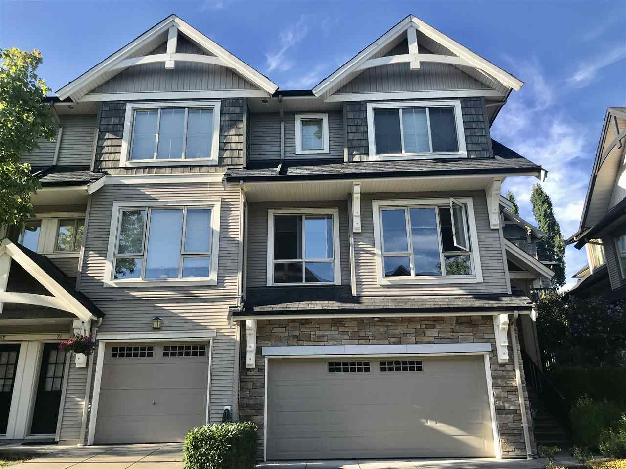 80 1357 PURCELL DRIVE, Coquitlam