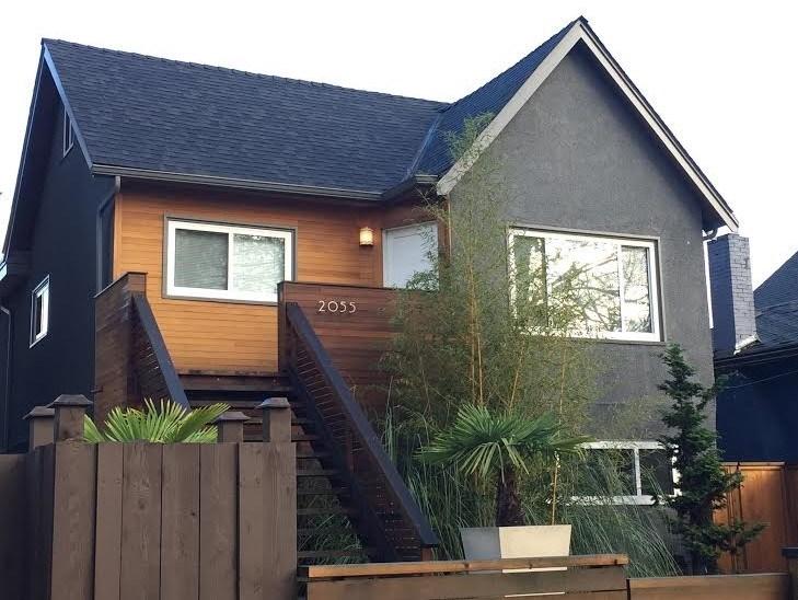 2055 E BROADWAY, Vancouver East