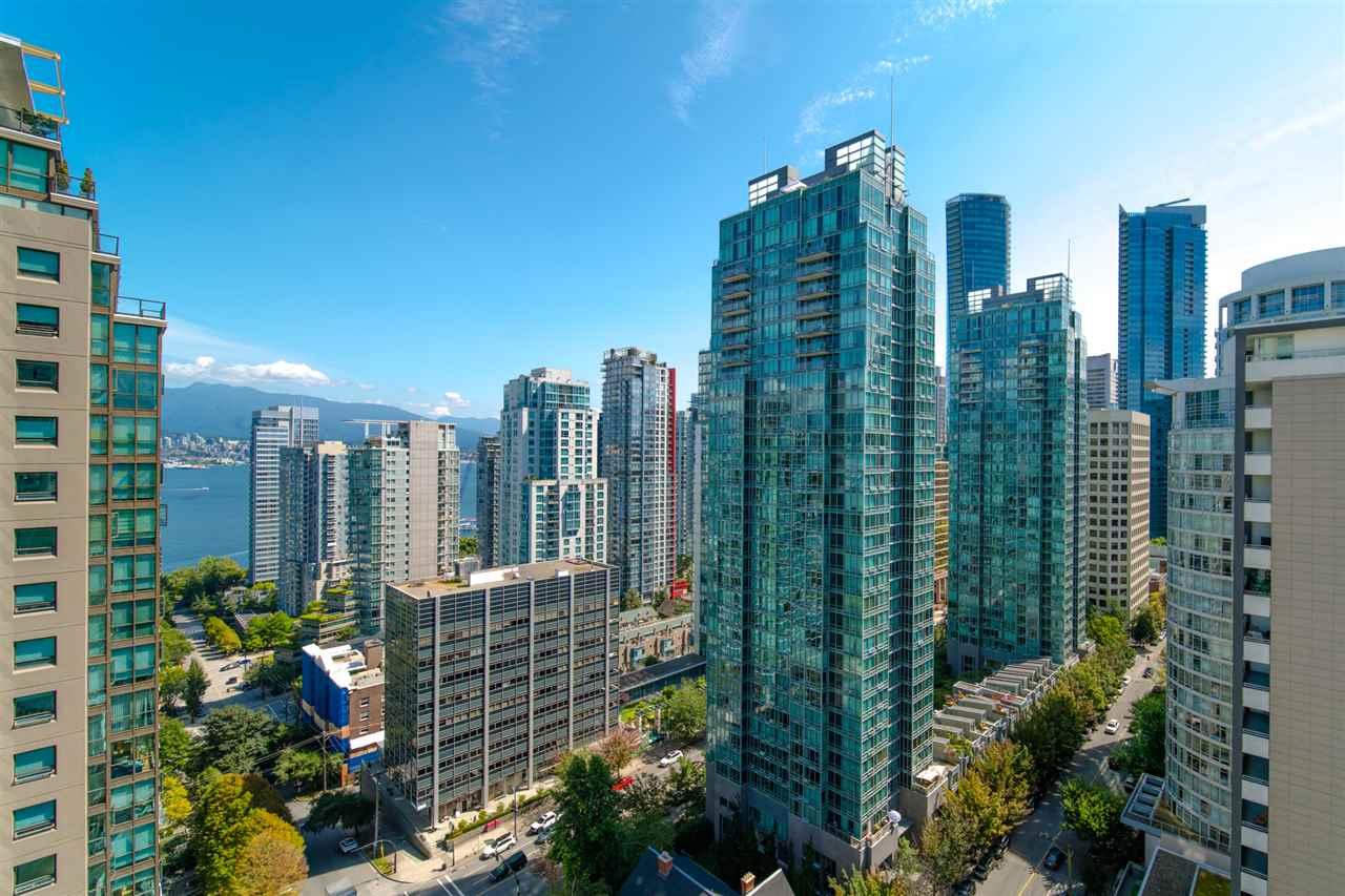 2102 717 JERVIS STREET , Vancouver, BC V6E 4L5