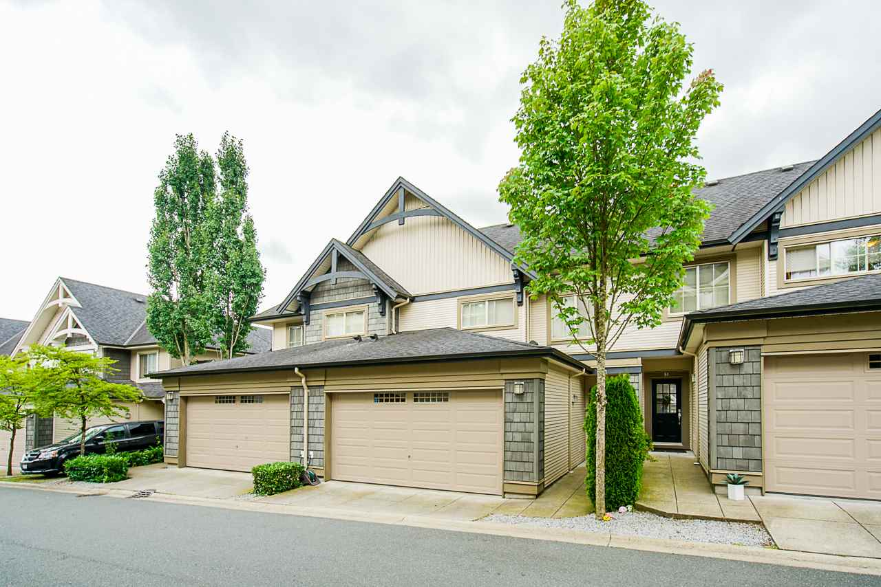 90 1369 PURCELL DRIVE, Coquitlam