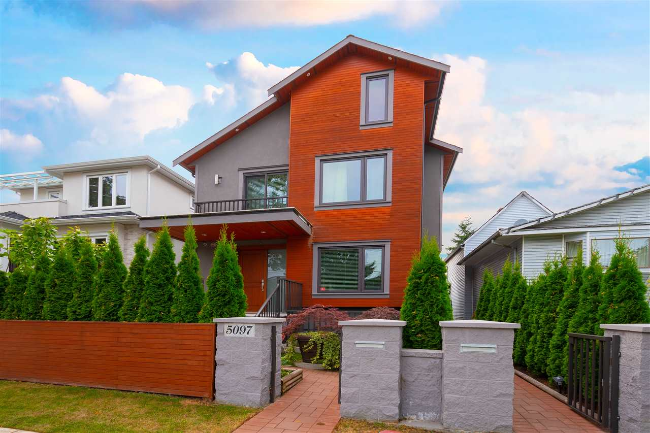 5095 MOSS STREET, Vancouver East
