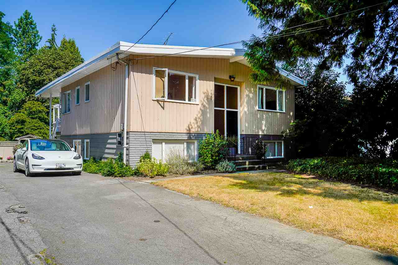 7829 WEDGEWOOD STREET, Burnaby South
