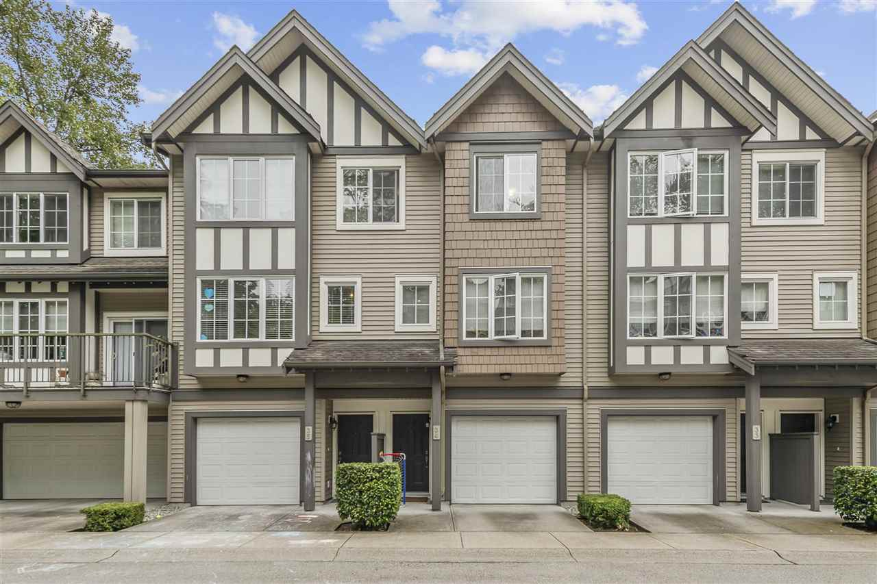 34 8533 CUMBERLAND PLACE, Burnaby East