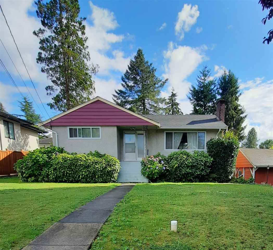 4942 FULWELL STREET, Burnaby South
