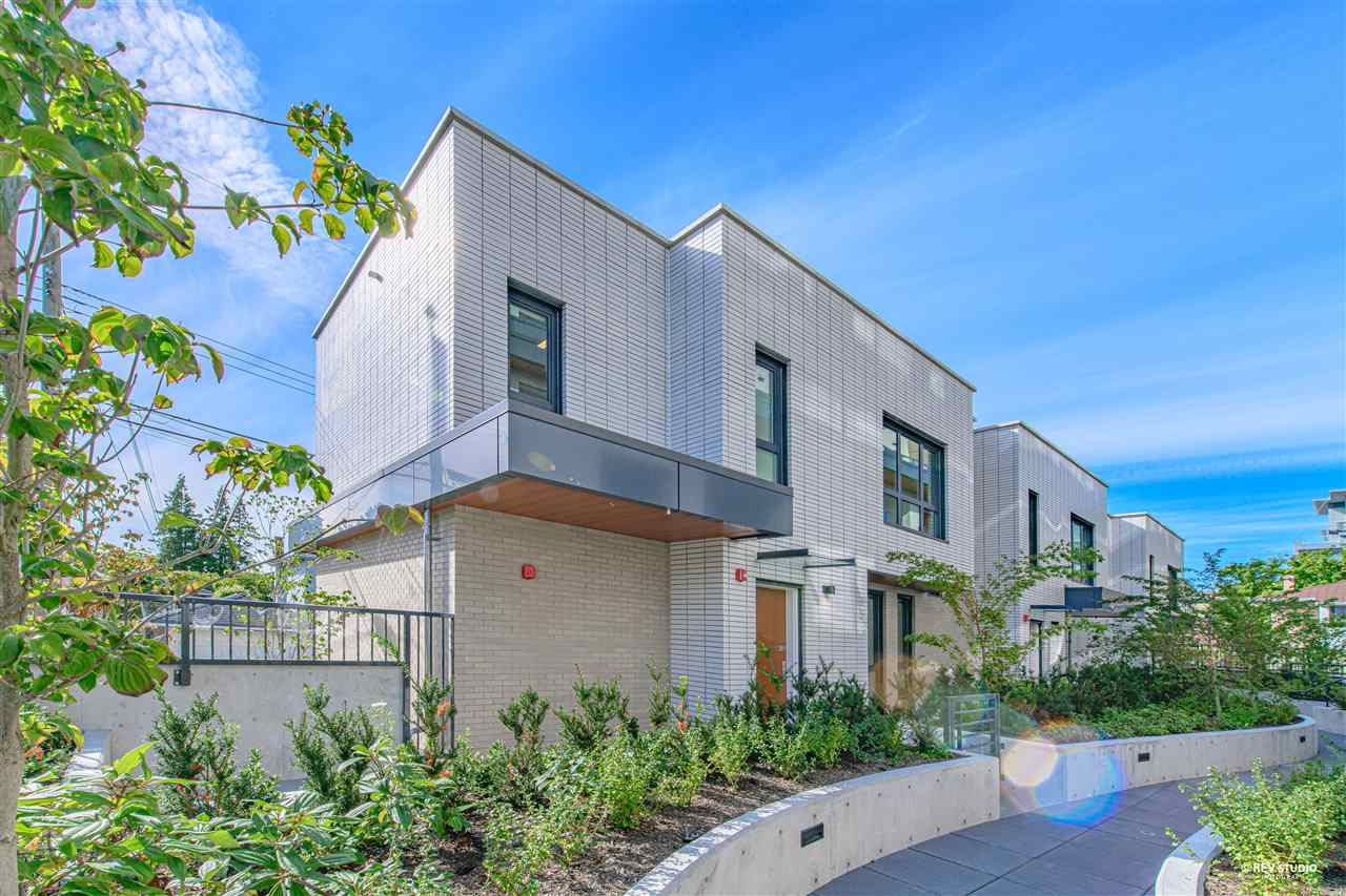 TH3 5389 CAMBIE STREET, Vancouver West