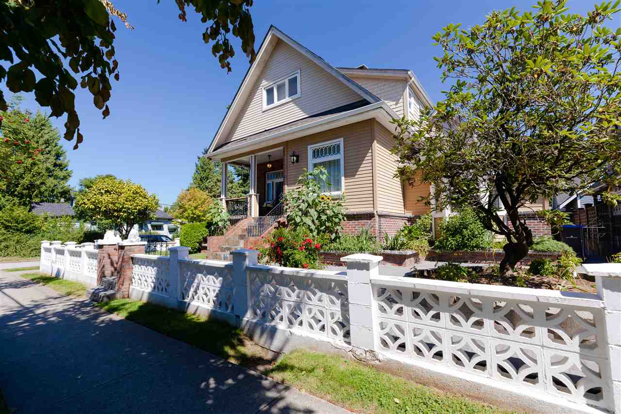 715 FOURTH STREET, New Westminster