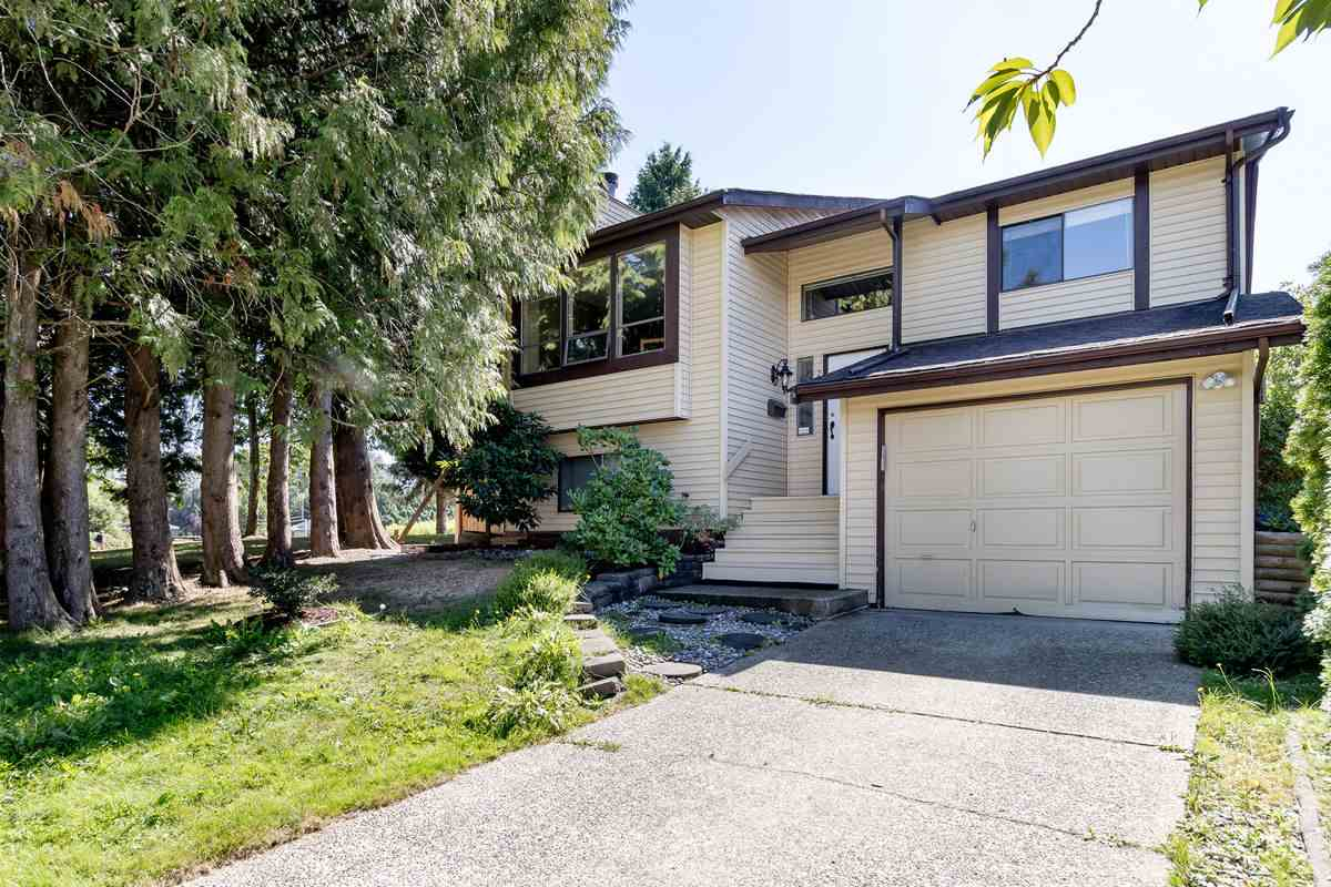 2568 HARRIER DRIVE, Coquitlam