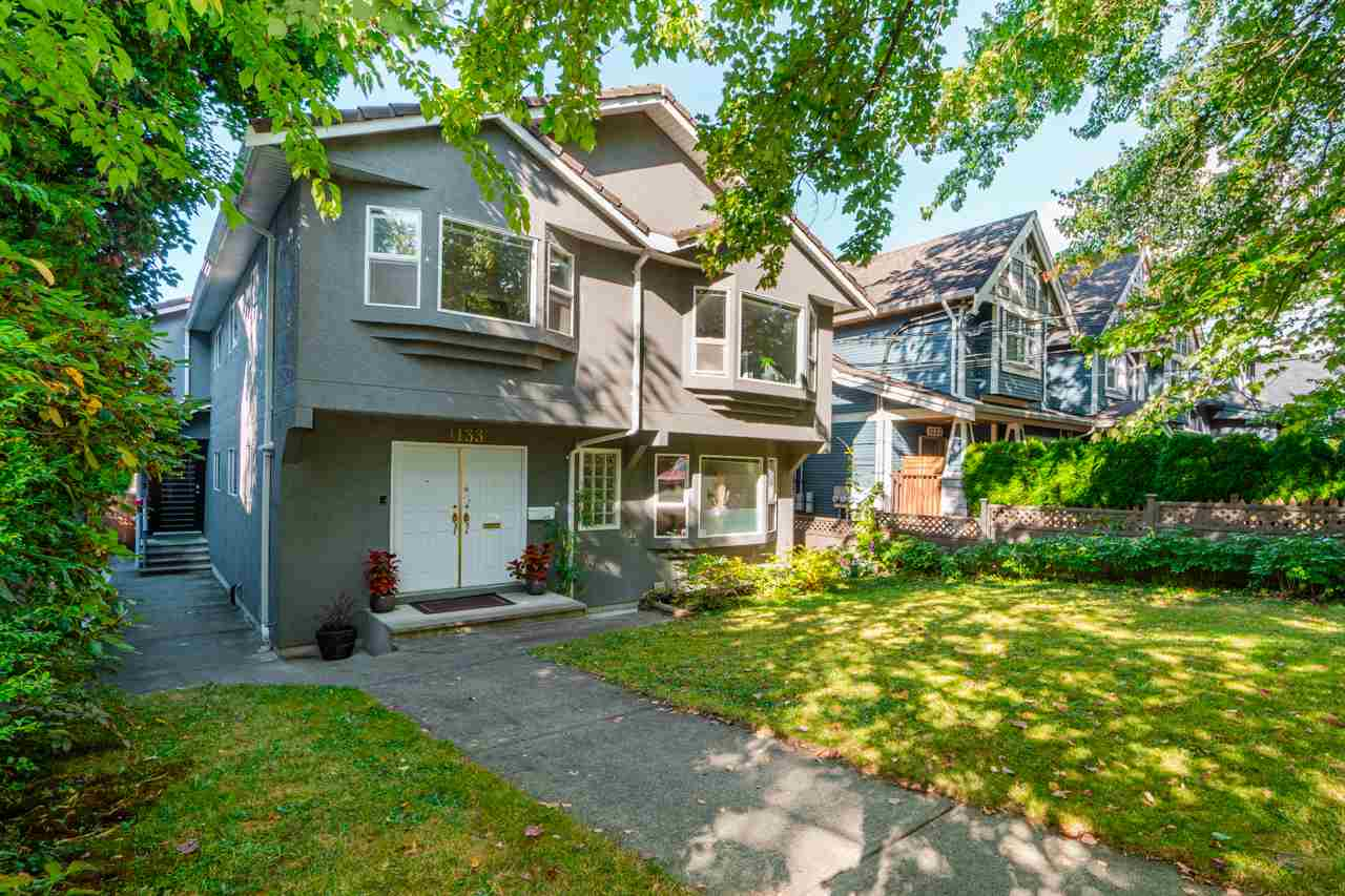 1133 E 15TH AVENUE, Vancouver East