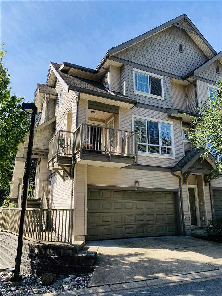 197 9133 GOVERNMENT STREET, Burnaby North