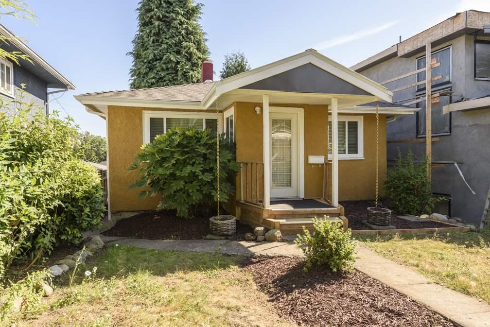 894 E 64TH AVENUE, Vancouver East