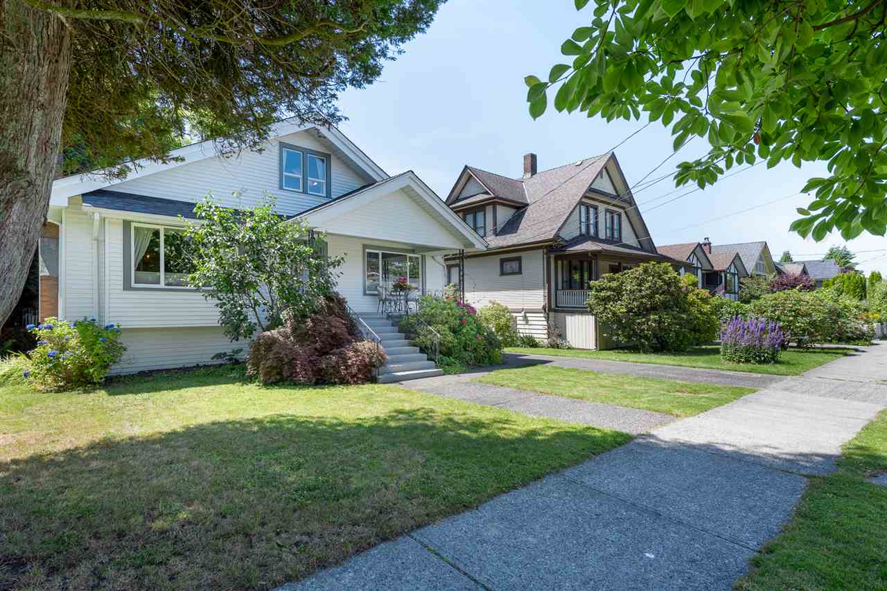 514 FOURTH STREET, New Westminster