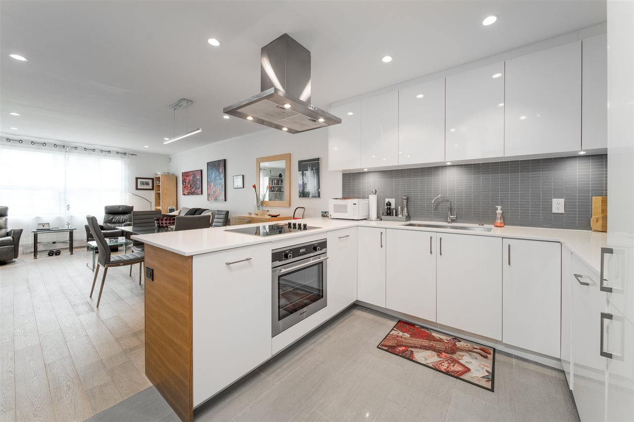 211 1080 BROUGHTON STREET , Vancouver, BC V6G 2A8