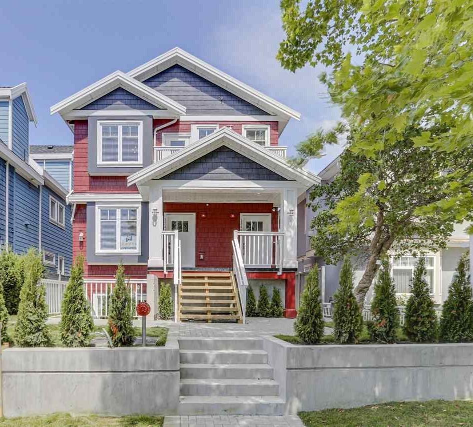 2745 DUKE STREET, Vancouver East