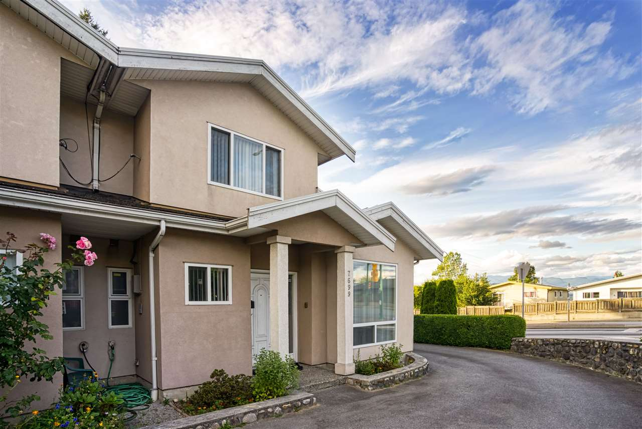 7699 IMPERIAL STREET, Burnaby South