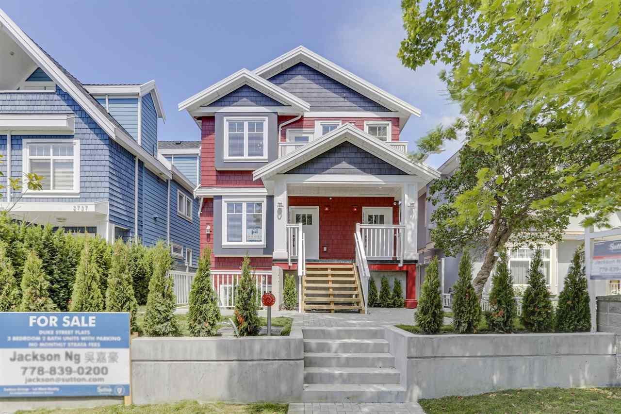 2743 DUKE STREET, Vancouver East