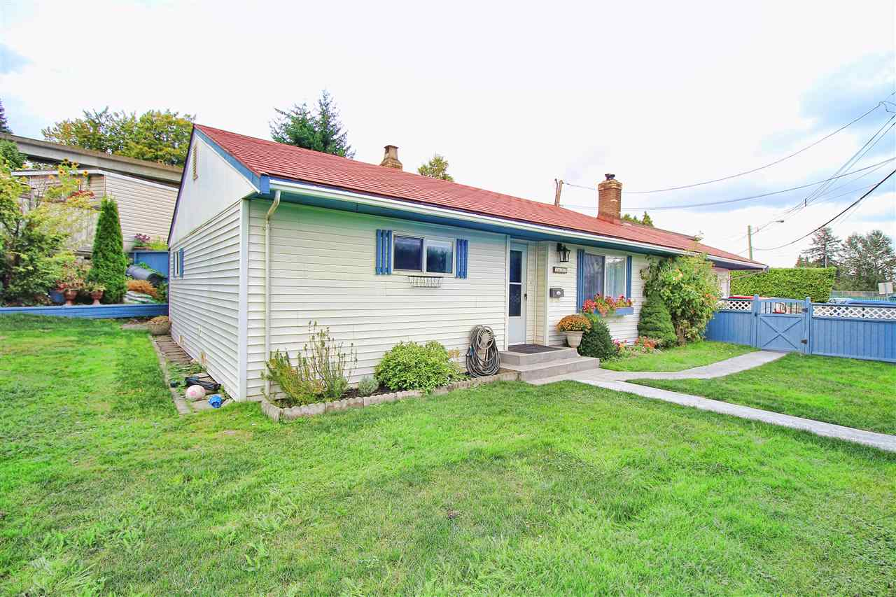 1931 MARINE WAY, New Westminster