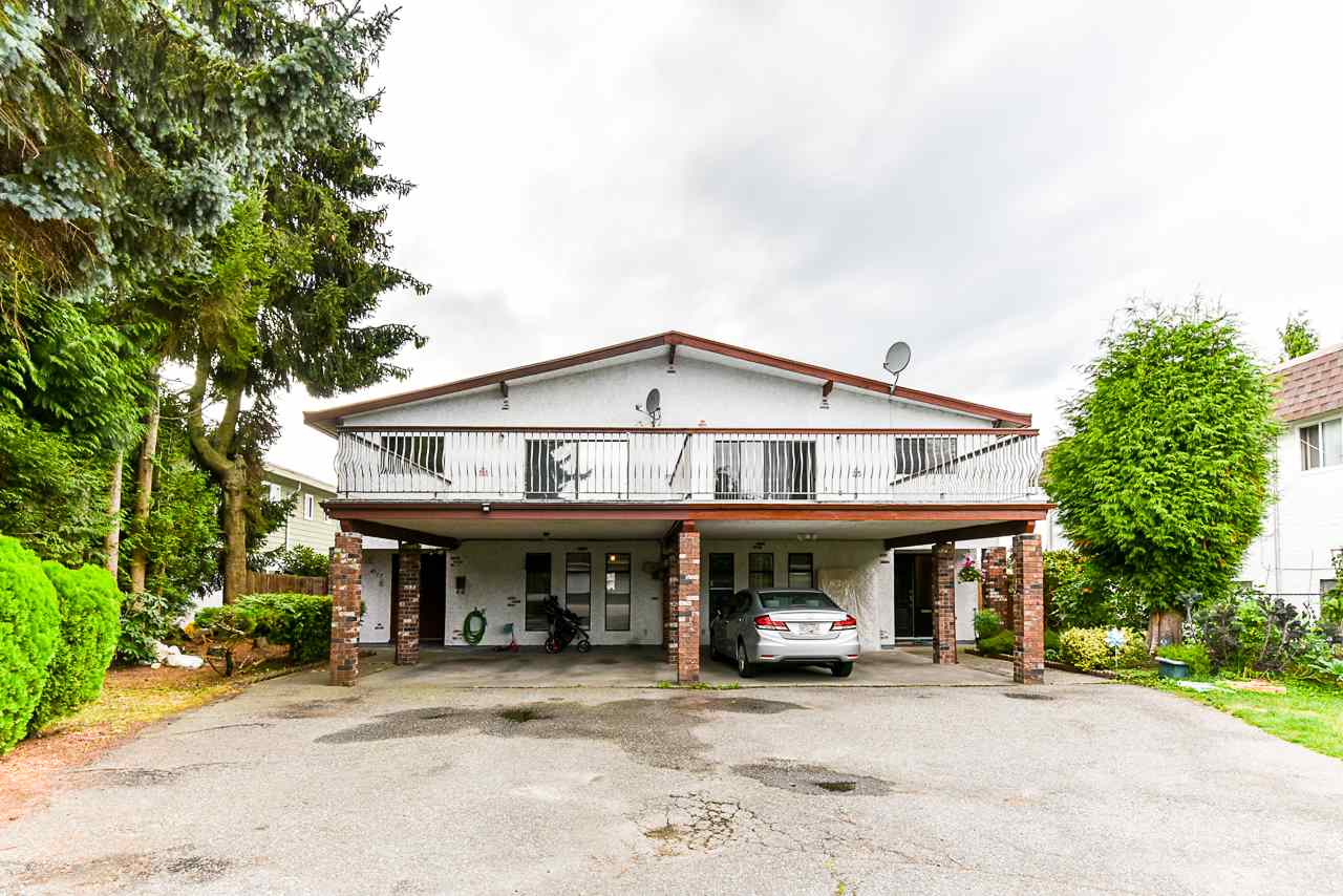 6757 LAKEVIEW AVENUE, Burnaby South
