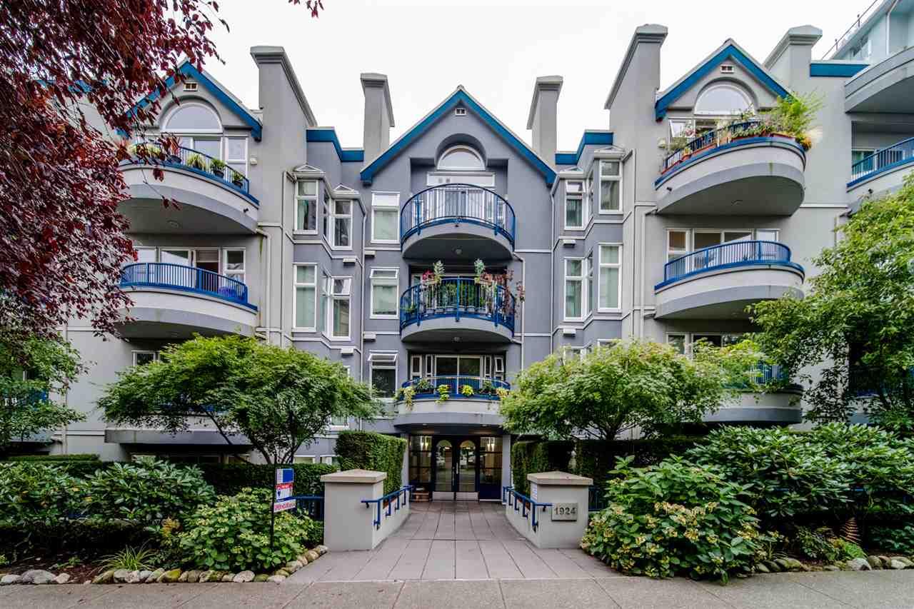 211 1924 COMOX STREET , Vancouver, BC V6G 1R4