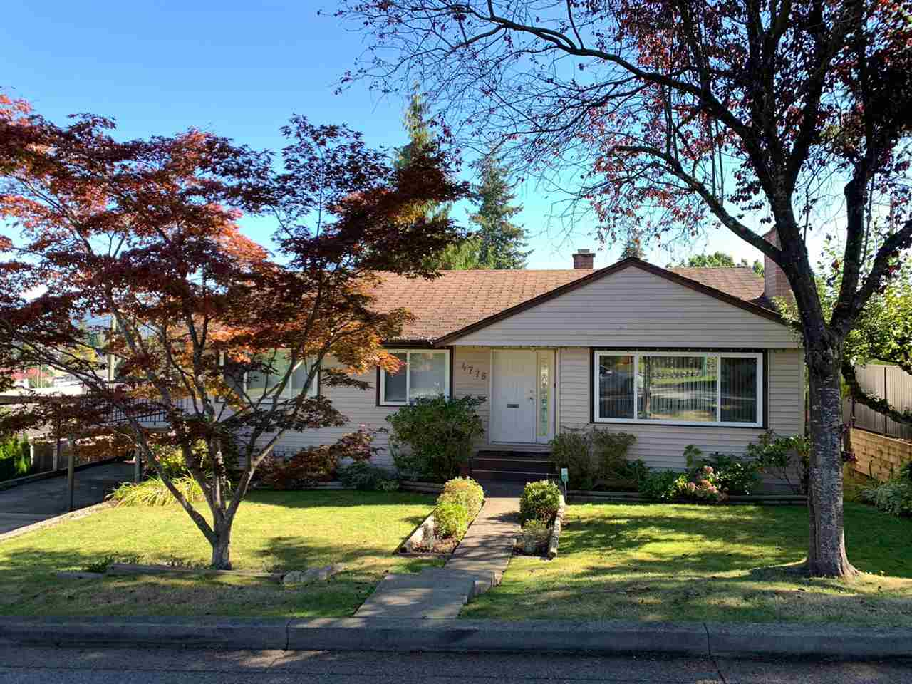 4776 GILPIN COURT, Burnaby South