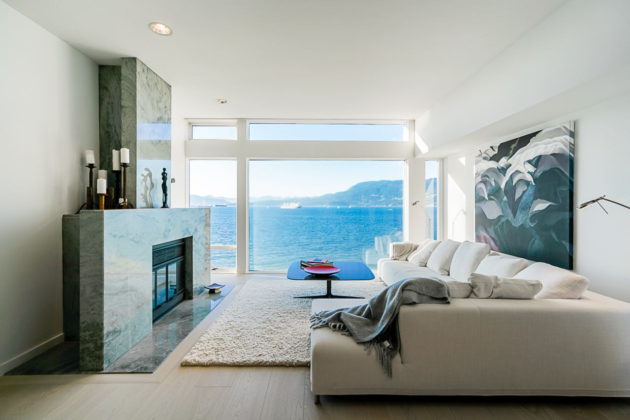 2625 POINT GREY ROAD, 981