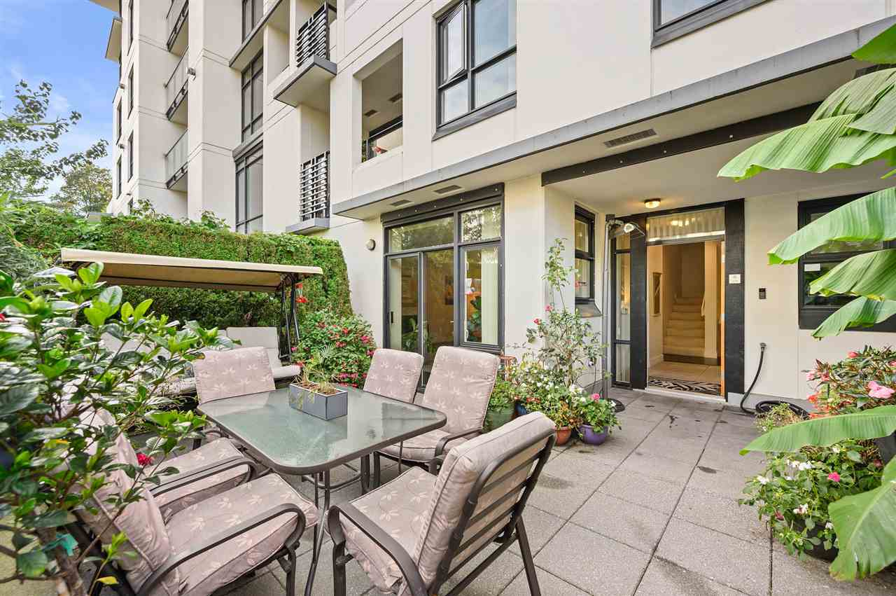 109 5958 IONA DRIVE, Vancouver West