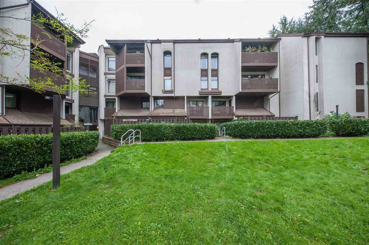 7 340 GINGER DRIVE, New Westminster