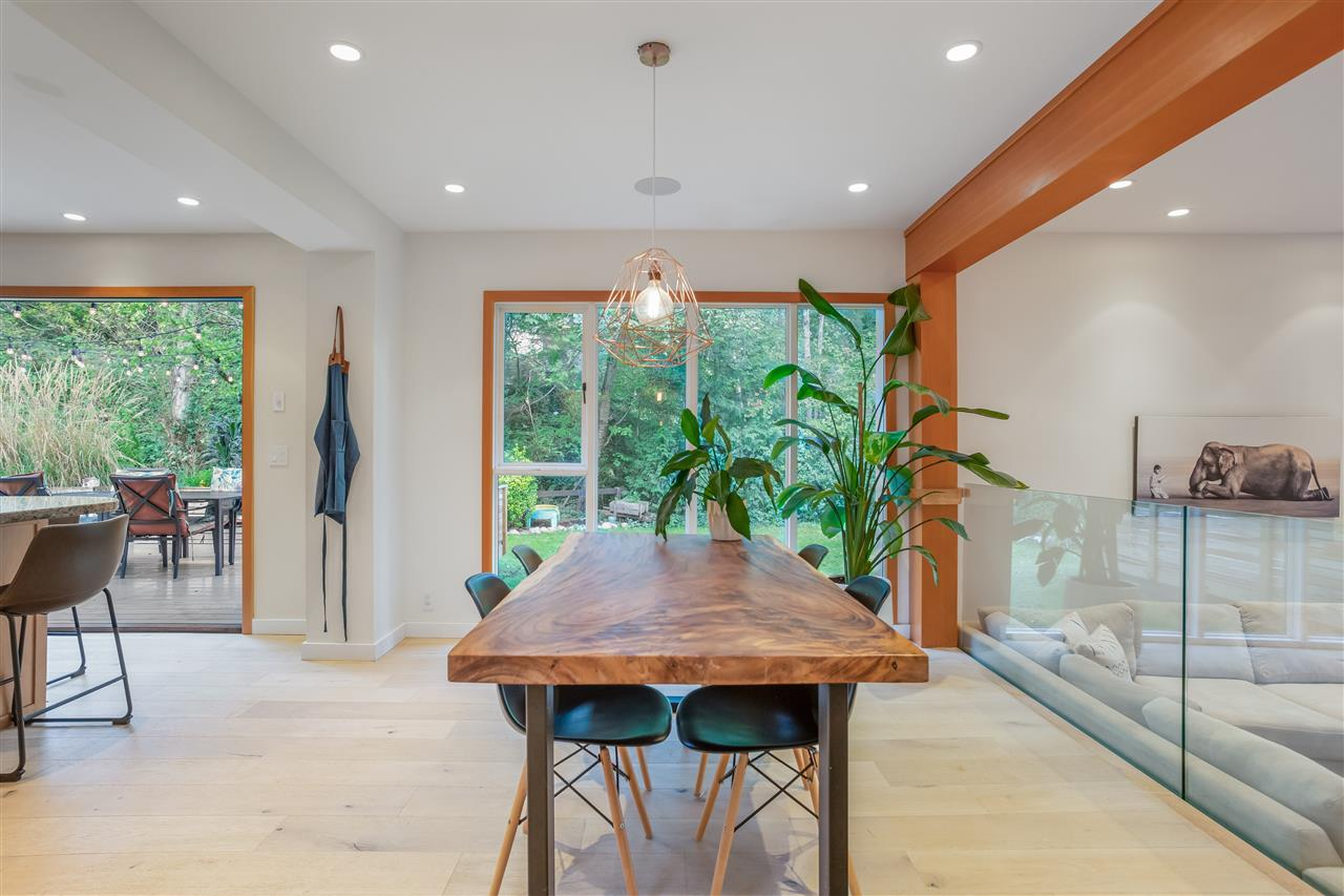 1010 LILLOOET ROAD, North Vancouver