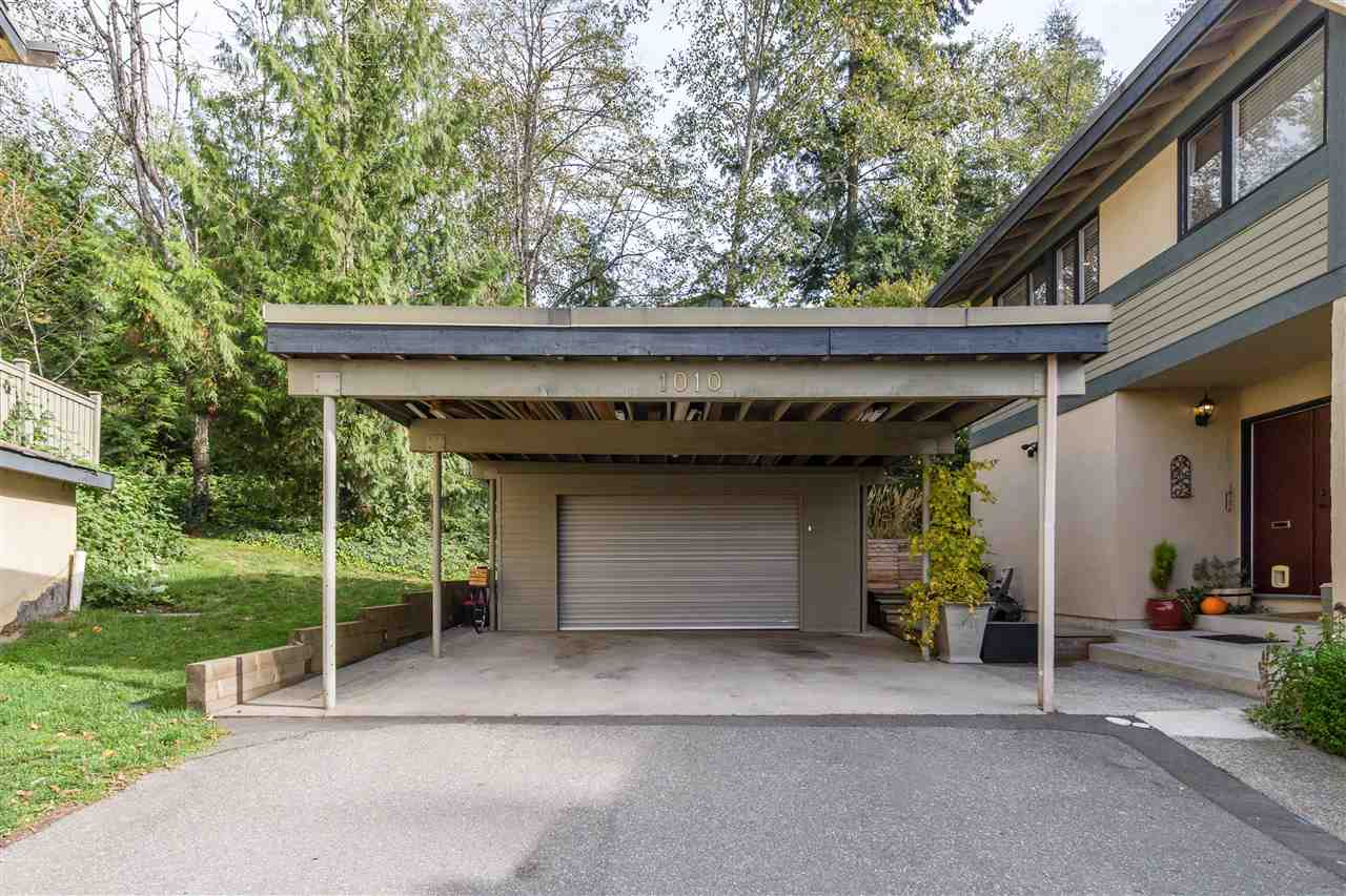 Listing Image of 1010 LILLOOET ROAD
