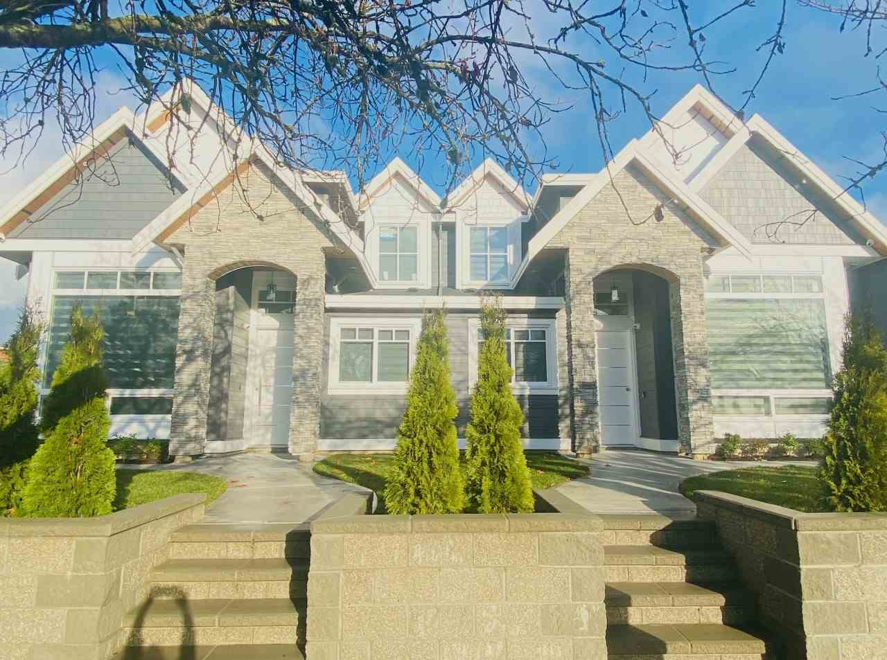 4589 PARKER STREET, Burnaby North
