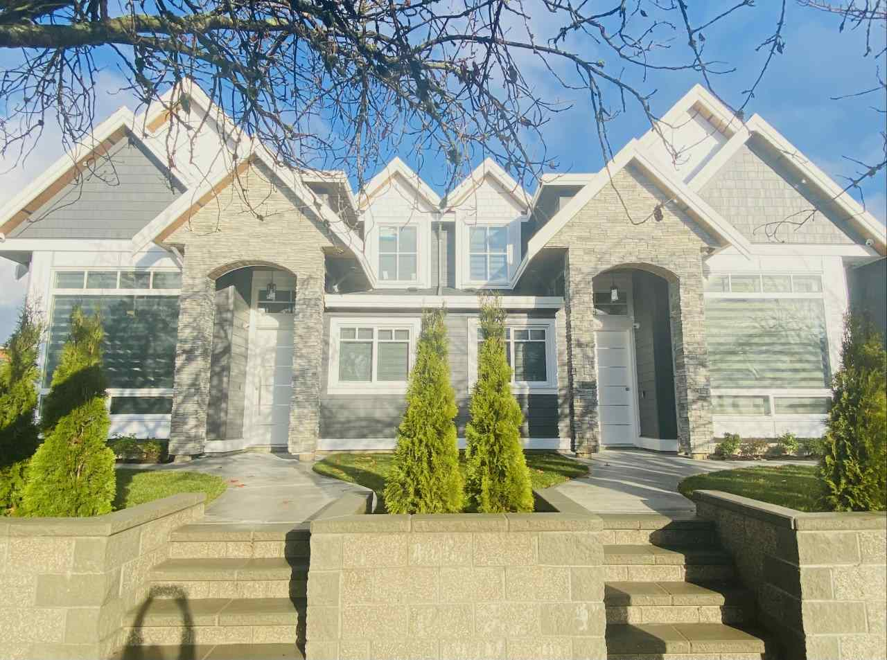 4591 PARKER STREET, Burnaby North