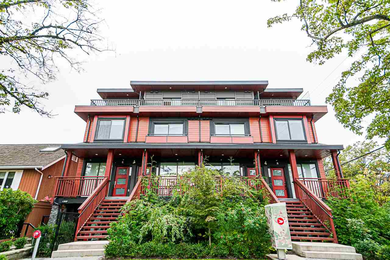 5015 SLOCAN STREET, Vancouver East
