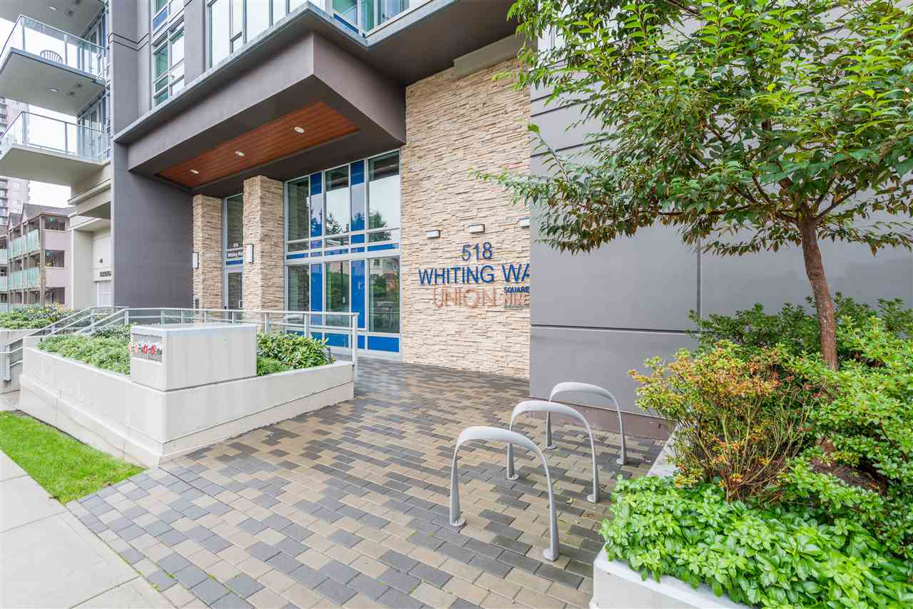 1007 518 WHITING WAY, Coquitlam