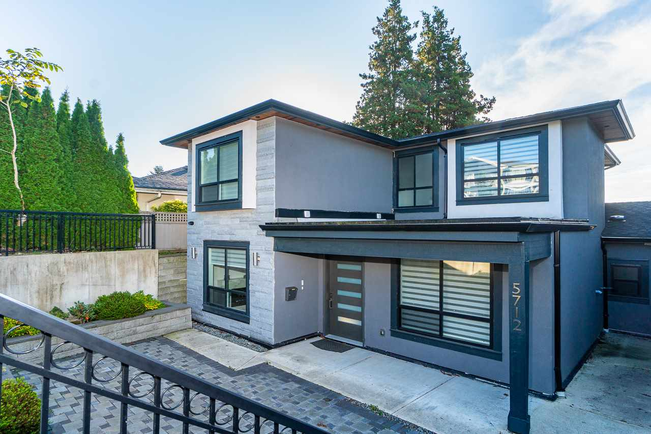5712 GRANT STREET, Burnaby North