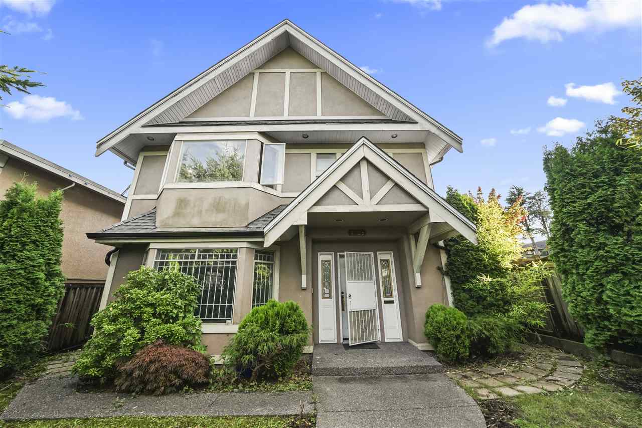 1308 E 13TH AVENUE, Vancouver East