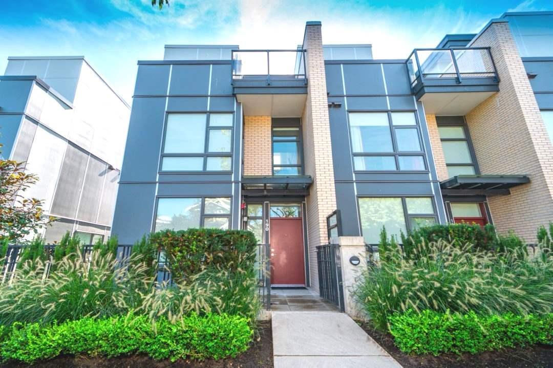 190 W 63RD AVENUE, Vancouver West