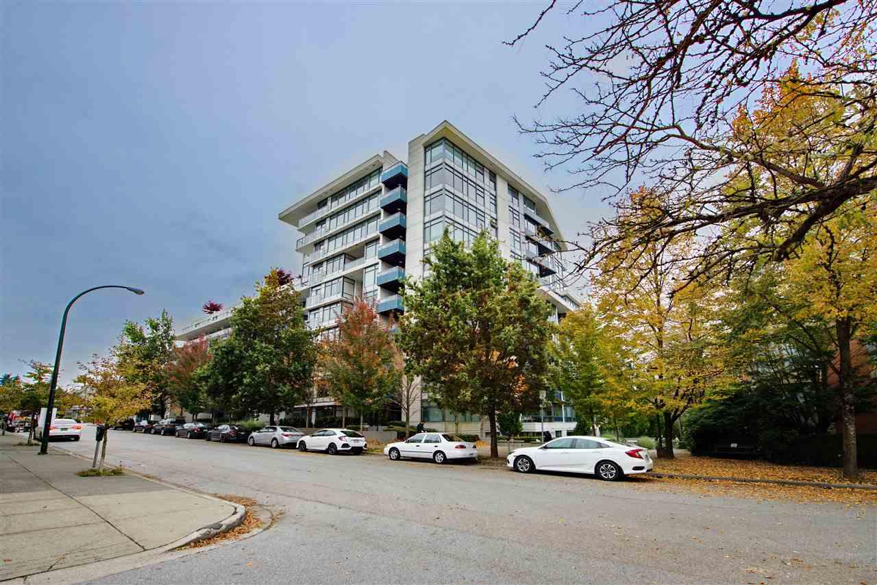 312 1777 W 7TH AVENUE, Vancouver
