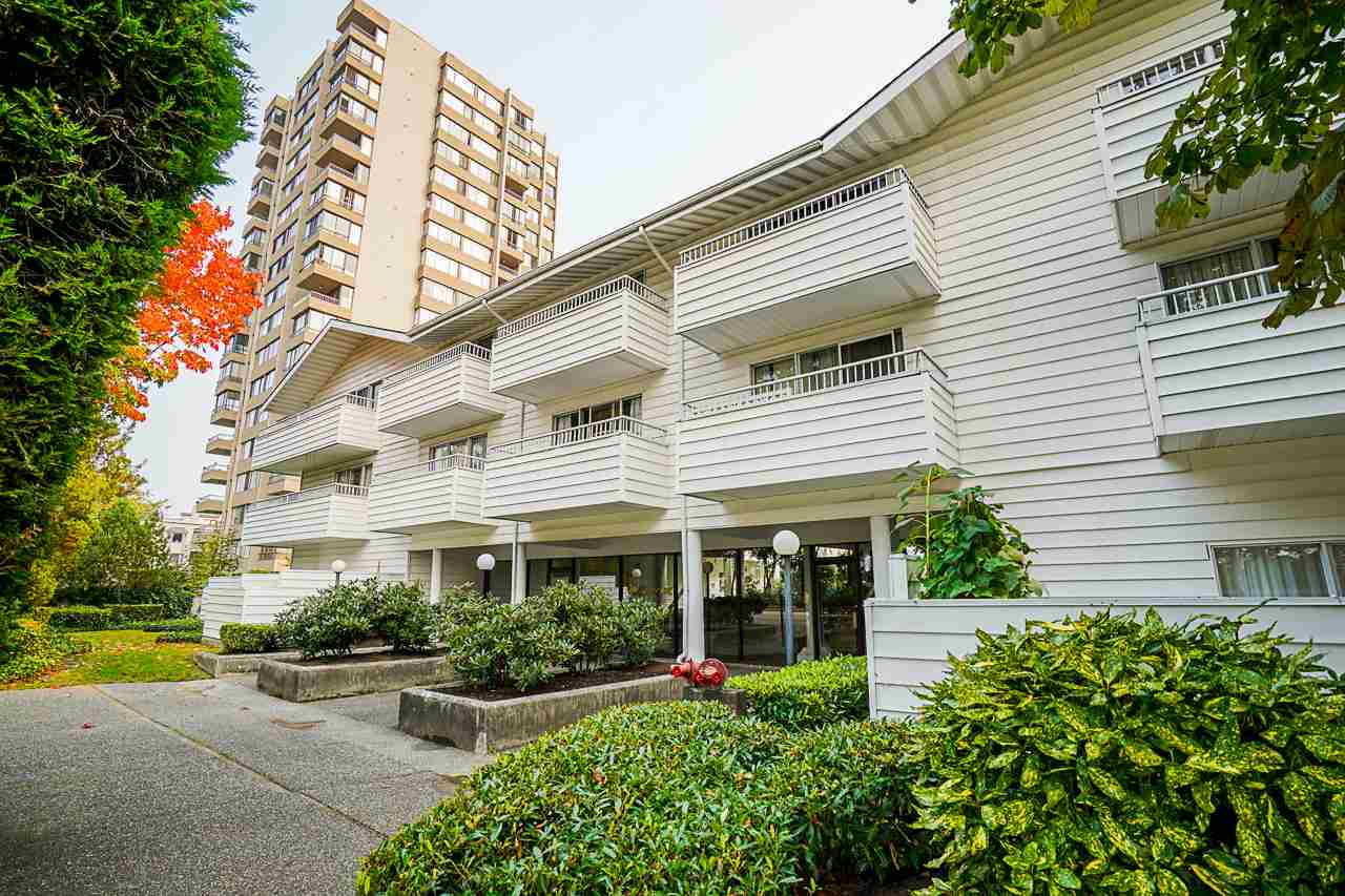 301 707 EIGHTH STREET, New Westminster