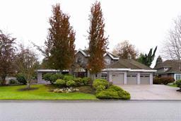 16028 DELSEY PLACE - Morgan Creek - Surrey