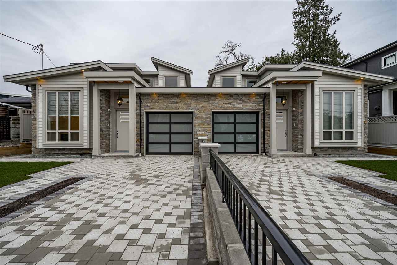 4643 VICTORY STREET, Burnaby South