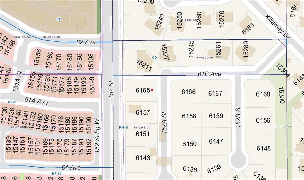 6165 152A STREET