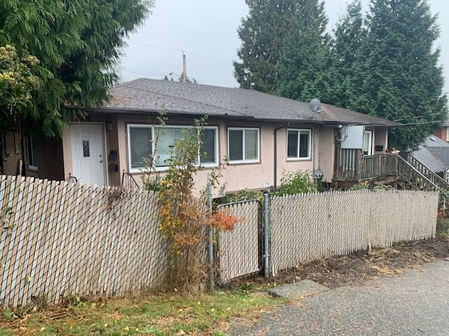 527 FOURTEENTH STREET, New Westminster