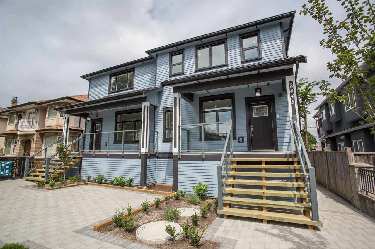 2445 E 40TH AVENUE, Vancouver East