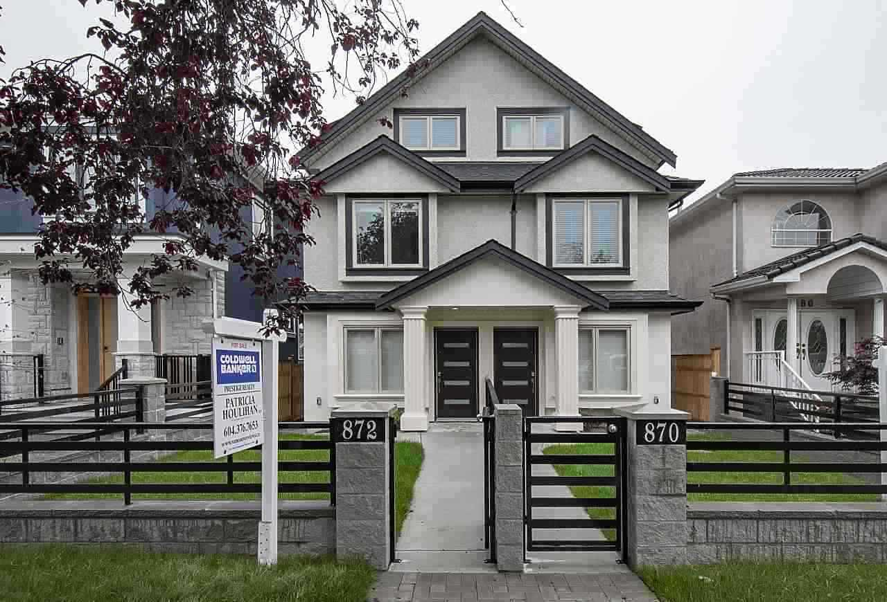870 E 58TH AVENUE, Vancouver East