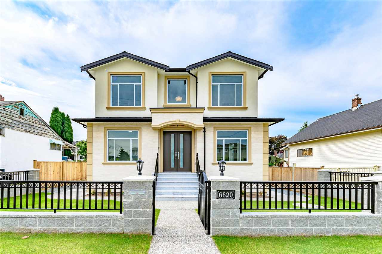 6620 IMPERIAL STREET, Burnaby South