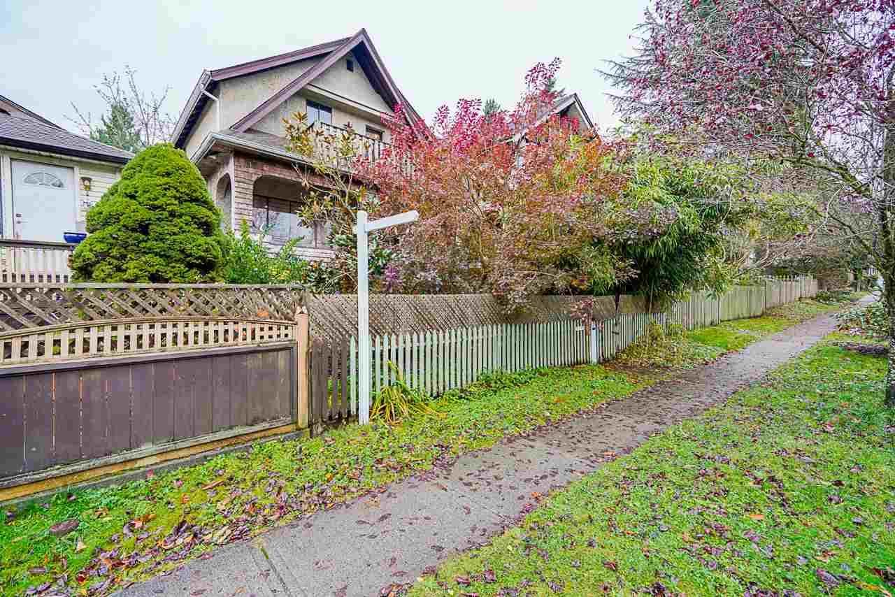 766 E 28TH AVENUE, Vancouver East
