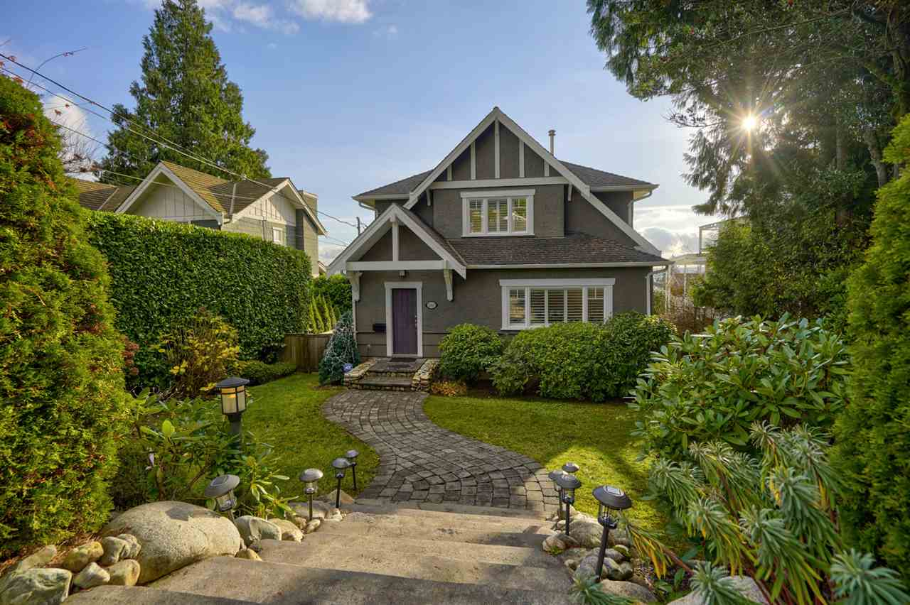 1460 NELSON AVENUE, West Vancouver