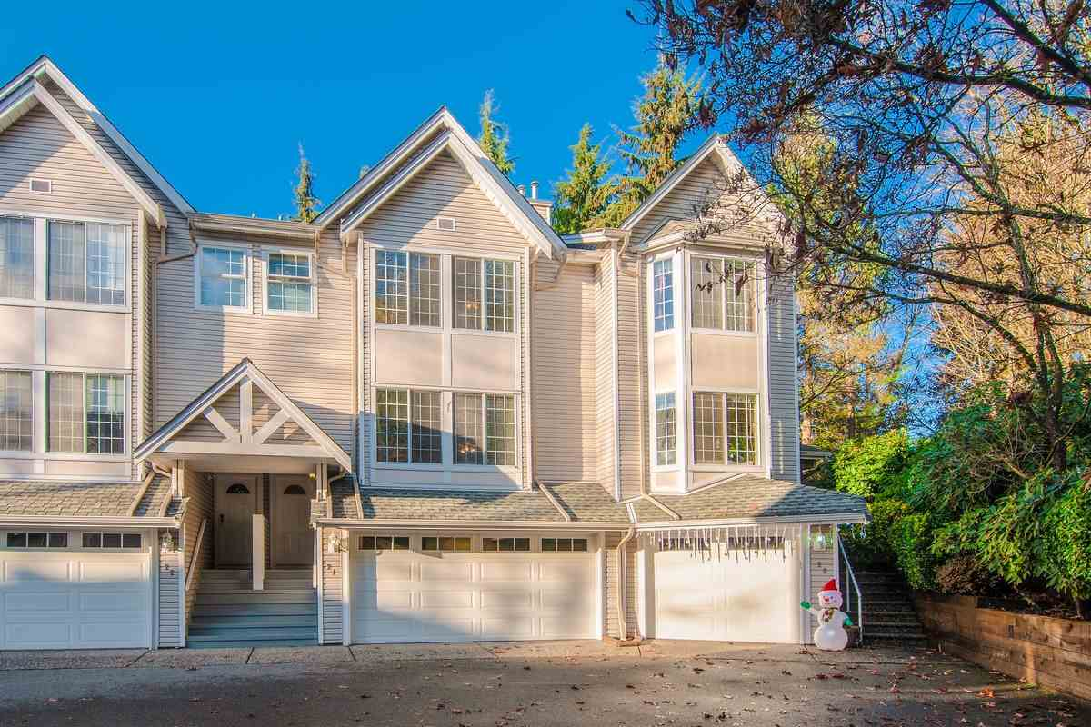 21 2600 BEAVERBROOK CRESCENT, Burnaby North