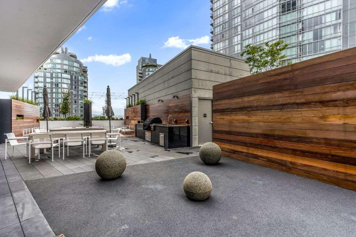 1605 620 CARDERO STREET - Coal Harbour - Vancouver