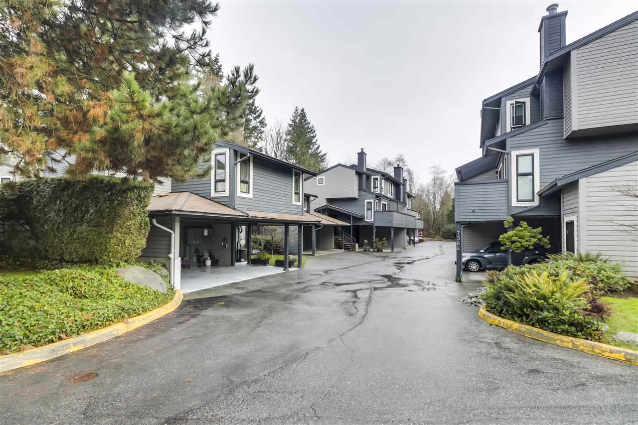 7375 PINNACLE COURT, Vancouver East